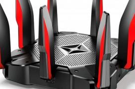Ya se puede reservar el TP-Link Archer AX6000 con WiFi AX