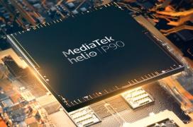 Ocho núcleos y APU 2.0 para IA en el nuevo Mediatek Helio P90 para la gama media