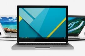 Los Chromebook pronto podrán ejecutar aplicaciones de Linux