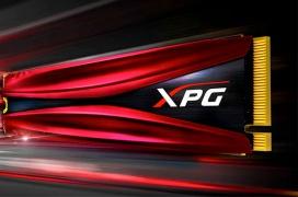 Los SSD M.2 ADATA XPG Gammix S11 Pro alcanzan los 3500 MB/s y 390K IOPS
