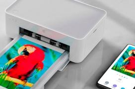 Parece que Xiaomi prepara el lanzamiento de una impresora compacta portátil para el 19 de diciembre