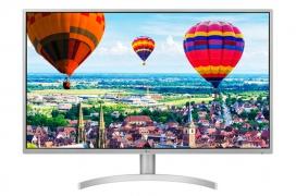 LG lanza un nuevo monitor IPS con resolución QHD y Freesync junto a un diseño elegante
