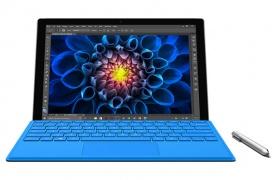 Microsoft ofrece sustituir las Surface Pro 4 con fallos de firmware provocados por una actualización