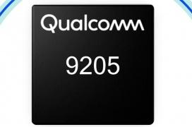El Qualcomm 9205 es un chipset LTE multimodo de bajo consumo para dispositivos IoT