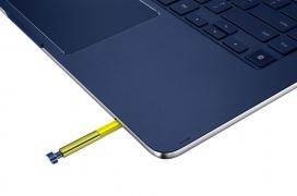 Samsung presenta el Notebook 9 Pen, un convertible con S-Pen y procesador i7 de octava generación