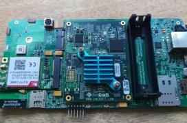 Los kits de desarrollo para el smartphone Linux de Purism se están enviando a los desarrolladores