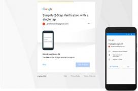 Una nueva campaña de phishing consigue saltarse los sistemas de autenticación en dos pasos de Google y Yahoo