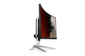 Acer renueva su PredatorXR342CKP con panel IPS de 34