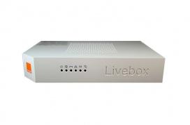 Un fallo de seguridad en los Livebox de Orange expone las credenciales de seguridad a todo Internet