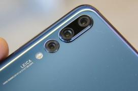 Se filtra el supuesto Huawei P30 con triple sensor trasero, uno de ellos de 40 MP