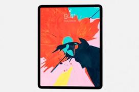 En algunos iPad Pro del 2017 está apareciendo una zona más brillante que el resto del panel