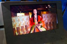 SEL muestra los primeros monitores OLED 8K para portátiles con una densidad de hasta 1062 PPP
