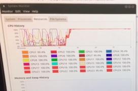 Banana Pi prepara una pequeña placa para servidores con 24 núcleos ARM