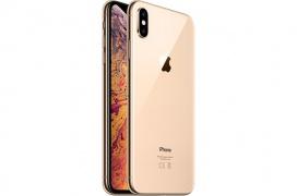 Apple estaría considerando crear un smartphone plegable según una patente