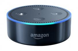 Una falsificación de la aplicación de Amazon Alexa ha llegado al Top 10 de la App Store de iOS