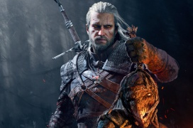 The Witcher 3 para Nintento Switch se deja ver en una tienda francesa