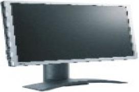 FP231W ofrece nada menos que 23 pulgadas de monitor tft