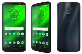 El Motorola Moto G6 Plus empieza a recibir la actualización OTA a Android 9