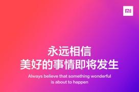 Xiaomi anuncia hoy un evento que tendrá lugar mañana mismo
