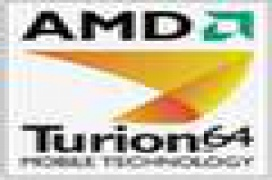 Mobile AMD TURION 64