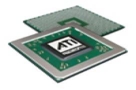 Nuevo chip X800 XT de ATI para ordenadores portátiles