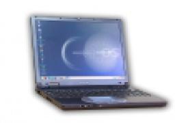 Portátil bajo Linux