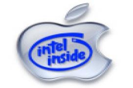 Los primeros Apple-Intel llegarán en Enero
