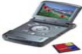 Nuevo reproductor portátil de SmartDisk: FlashTrax