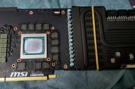 MSI prepara una RTX 2080 Ti Lightning Z capaz de alcanzar los 2.450 MHz