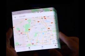 Xiaomi confirma que el prototipo filtrado de smartphone plegable es suyo