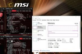 MSI implementa el soporte para módulos de 32GB de memoria RAM en sus placas base Z390