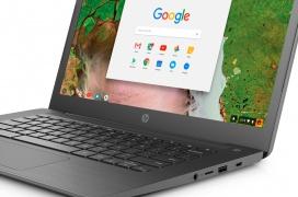 HP también se pasa a AMD en su último Chromebook 14