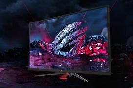 El ASUS XG438Q es un monitor gaming 4K HDR 120Hz que se une a la gama Strix XG de ASUS