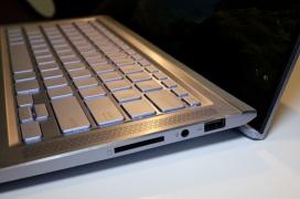 ASUS estrena dos nuevos modelos de ZenBook con procesadores Intel de octava generación y tarjeta gráfica NVIDIA