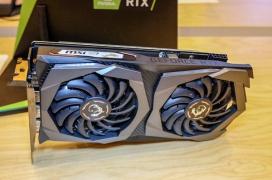 MSI muestra sus tres modelos para las NVIDIA RTX 2060, uno de ellos enfocado a equipos ITX
