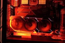ASUS anuncia la RTX 2080Ti MATRIX con refrigeración líquida AIO integrada y overclock masivo de fábrica