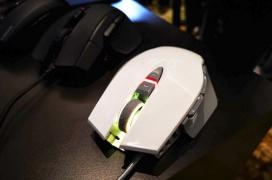 Corsair presenta tres nuevos ratones gaming con sensor de 18.000 DPI y conectividad Slipstream de baja latencia