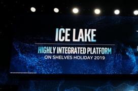 Tendremos portátiles con procesadores a 10nm Intel Core de 9a generación en el segundo trimestre de 2019