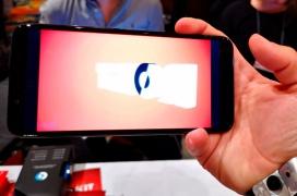 Los smartphones Rockit IO 3D y Rockit IO 3D Pro pueden mostrar contenidos 3D sin gafas