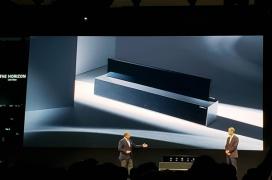 "LG Lanza por fin su televisor Signature 65"" OLED, el televisor enrollable de la marca"