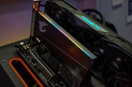 AORUS presenta una unidad SSD PCI-Express en formato Add-In Card e iluminación RGB