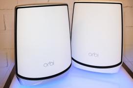 El WiFi 6 llega al ecosistema Netgear Orbi con Mesh