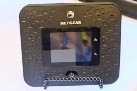 Netgear se prepara para la llegada del 5G con su primer router móvil compatible