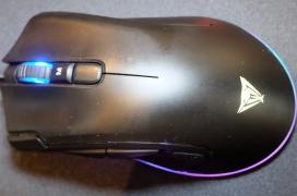 Patriot estrena dos ratones gaming Viper, uno con diseño ambidiestro y otro con 12.000 DPI vía software