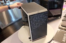 Cooler Master amplia la familia de cajas MasterBox con 7 nuevos modelos