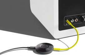 Google descontinúa el Chromecast Audio de forma definitiva y su stock se agota rápidamente