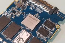 El primer SSD con conectividad PCI-Express 4.0 supera los 4GB/s de transferencia secuencial