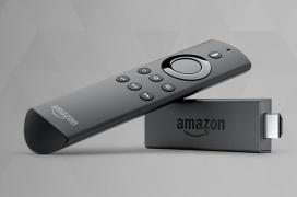 Amazon incluirá a partir de ahora el Alexa Voice Remote con su Fire TV Stick