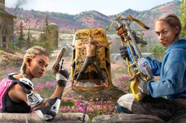 Desvelados los requisitos mínimos y recomendados de Far Cry New Dawn para PC