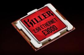 Rivet Networks presenta su solución Killer E3000 con el nuevo Killer Control Center 2
